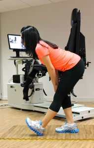 Exercice 9 : Triceps sural