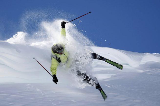 Ski: comment éviter les blessures